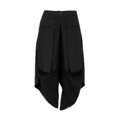 Picture of long typhoon culottes