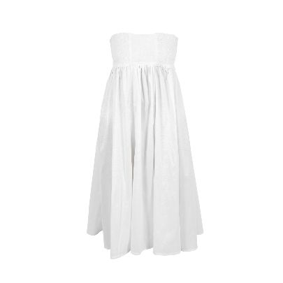 Picture of white dress