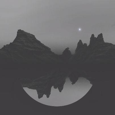 تصویر دره ی ستاره ـ مجموعه ترجمان فضا