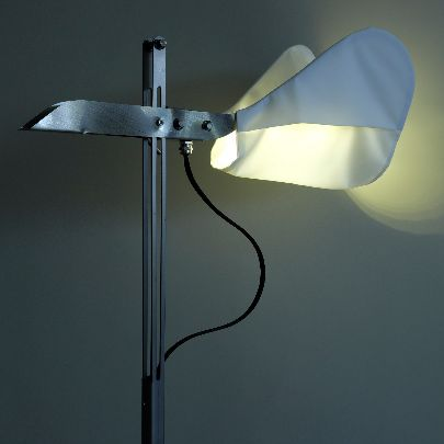 Picture of two-curtain lights