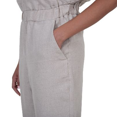 Picture of waist jumpsuit