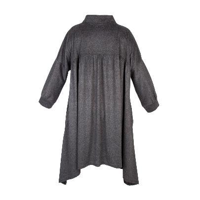 Picture of rule de sign grey dress