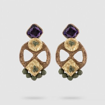 Picture of fouzieh earrings