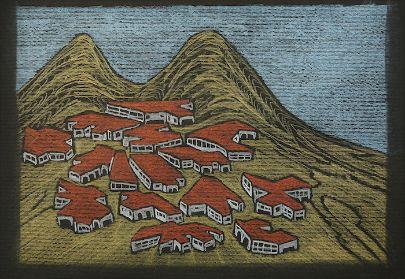 تصویر مجموعه ی کوهستان