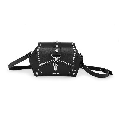 Picture of black purse