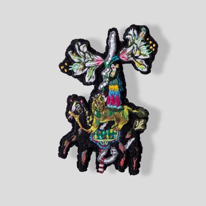 Picture of Golara brooch