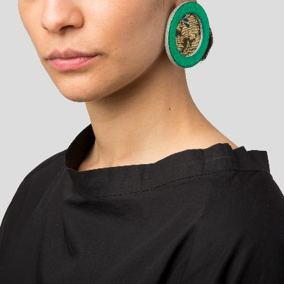 Picture of Babooneh earrings