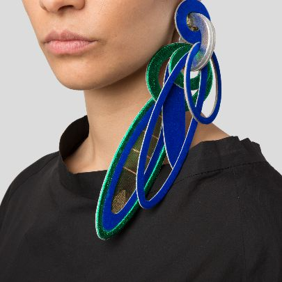 Picture of Afra earrings