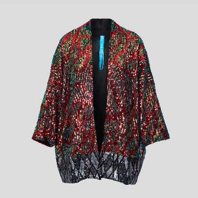 Picture of Golestan coat number 4