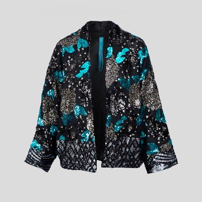 Picture of Golestan coat number 5