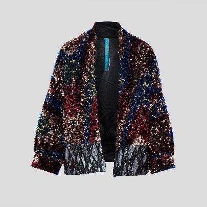 Picture of Golestan coat number 6