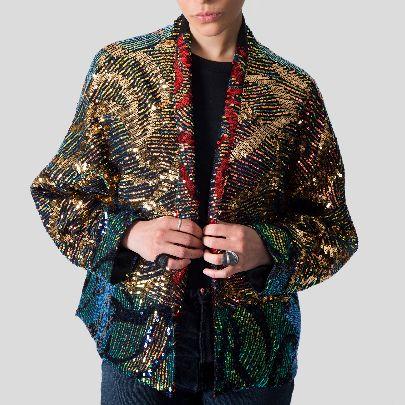 Picture of Golestan coat number 9
