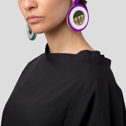 Picture of Hannah  earrings