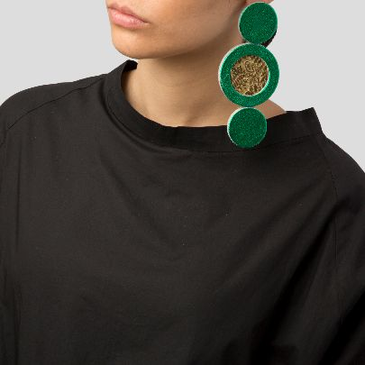 Picture of Babooneh kuhi earrings