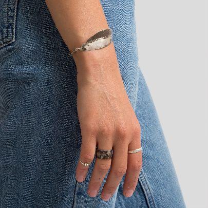 تصویر دستبند افق