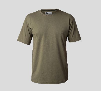 Picture of olive t-shirt