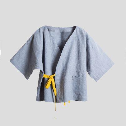 تصویر کیمونو خورشید