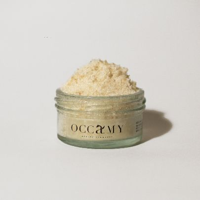 Picture of Jasmine Facial Scrub