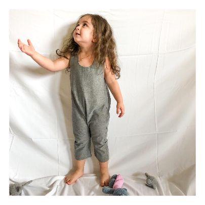 تصویر سرهمی بچگانه شیری