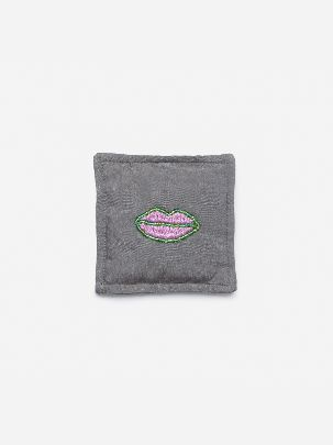 Picture of Grey lip scented sachet