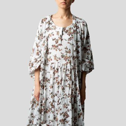 Picture of Floral dress