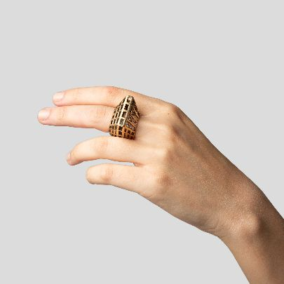 Picture of women ring