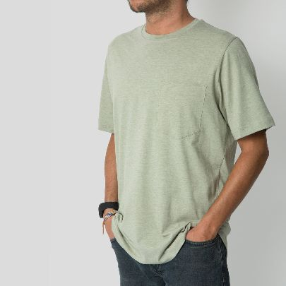 Picture of Green t-shirt