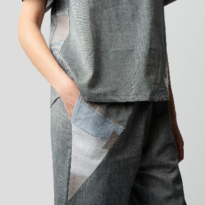 Picture of Grey loungewear