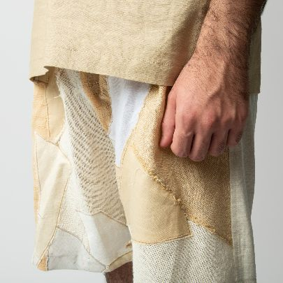 Picture of Beige loungewear