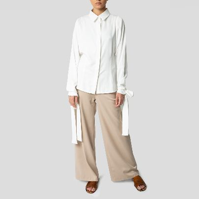 Picture of Beige pants