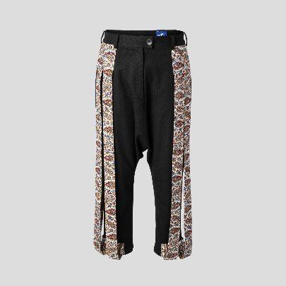 Picture of Black bazm pants