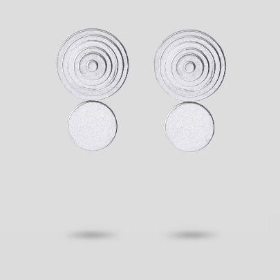 تصویر  گوشواره داچک  چشم شهلا 07