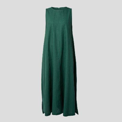 تصویر پیراهن سبز