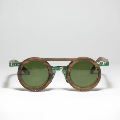 Picture of Mb5 sunglasses
