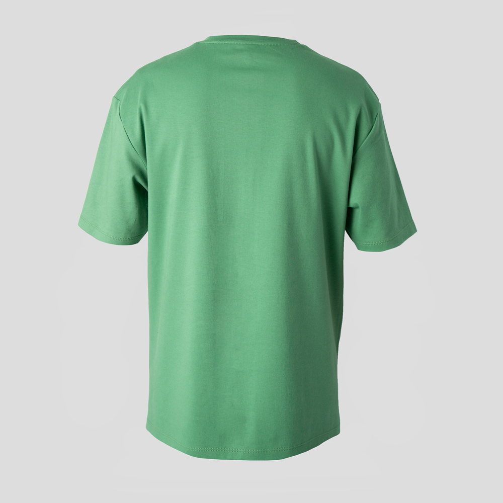 Picture of  green T-shirt for  Men's